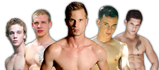 Dallas Reeves Official Site and his Hot Exclusive Male Models in Bareback and Solo scenes. Guys and Cocks for all tastes.